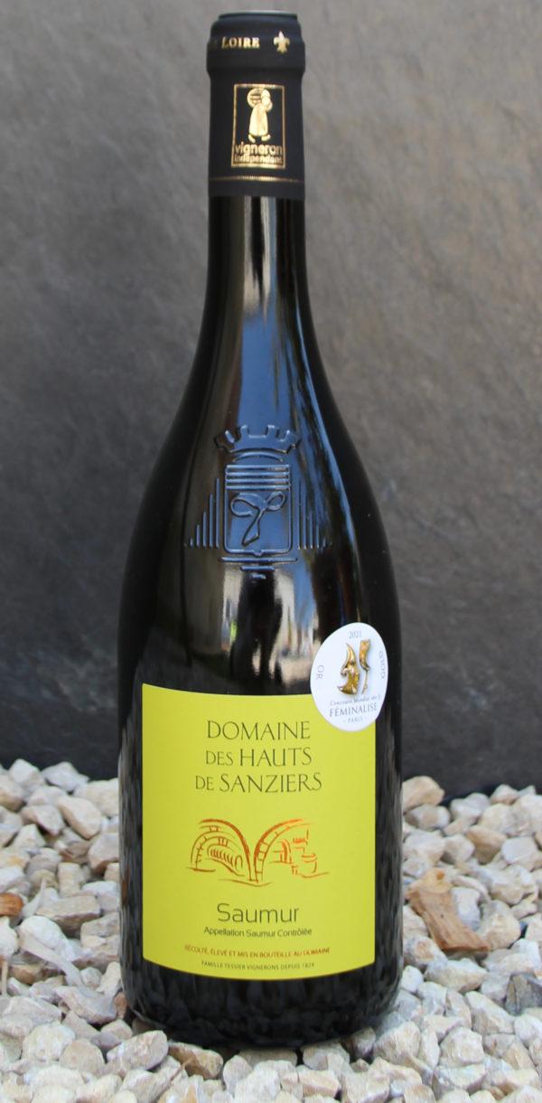 Saumur Blanc 2020
